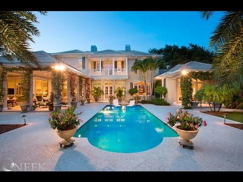 John's Island Vero Beach estate for sale