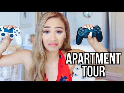 THE MOST PINTEREST APARTMENT TOUR EVER!