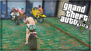'ETHAN'S A PEDO!' GTA 5 Funny Moments With The Sidemen (GTA 5 Online Funny Moments)