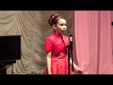 Дарья Гаранина - Песня о маленьком трубаче
