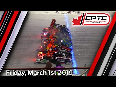 CPTC March 1st 2019, Pro Champ 440   Final