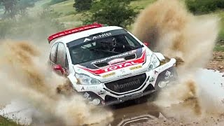 RALLY ACTION - Pure Sound | The Best of 2016