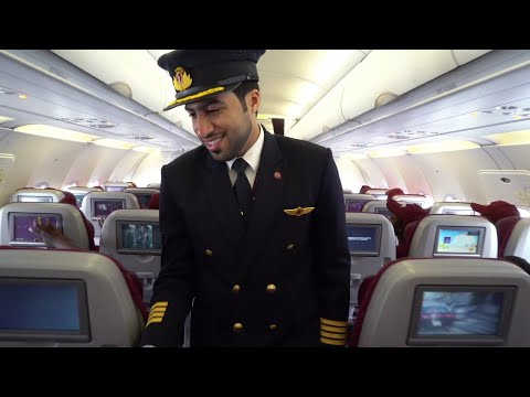 A Thank You From Us | Qatar Airways
