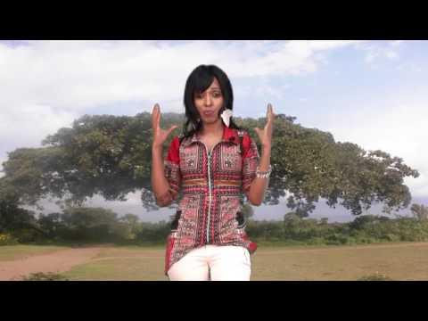 Grand Afaan Oromo Project