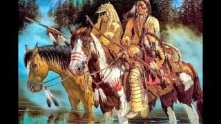 The Wild West - Indians in Art