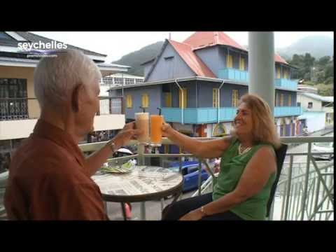 Seychelles Restaurant - International  Cuisine - News Cafe - Victoria - Mahe