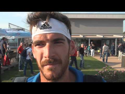 ARIMEX Challenger Open 2015: Interview with Gerald Melzer