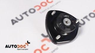 Wie Getriebehalter X5 (E53) wechseln - Schritt-für-Schritt Videoanleitung