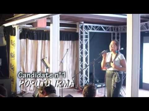 Candidat n°1 : Irma