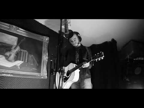 Woody Mellor N'F - Two people in a Room (cover) Stepan Eicher