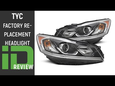 tyc-factory-replacement-headlight-review