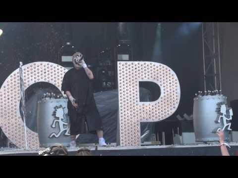 Insane Clown Posse - Full Set Live @ Amnesia Rockfest Montebello QC Canada 2016