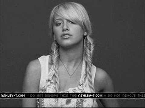 Ashley Tisdale- Be Good To ME (With Rap) (HQ)