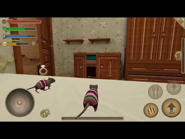 Скачать Игру Симулятор Мыши На Андроид - фото 9