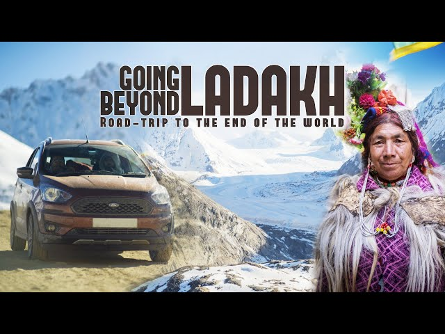 Ethereal: Beyond Ladakh - Full Length
