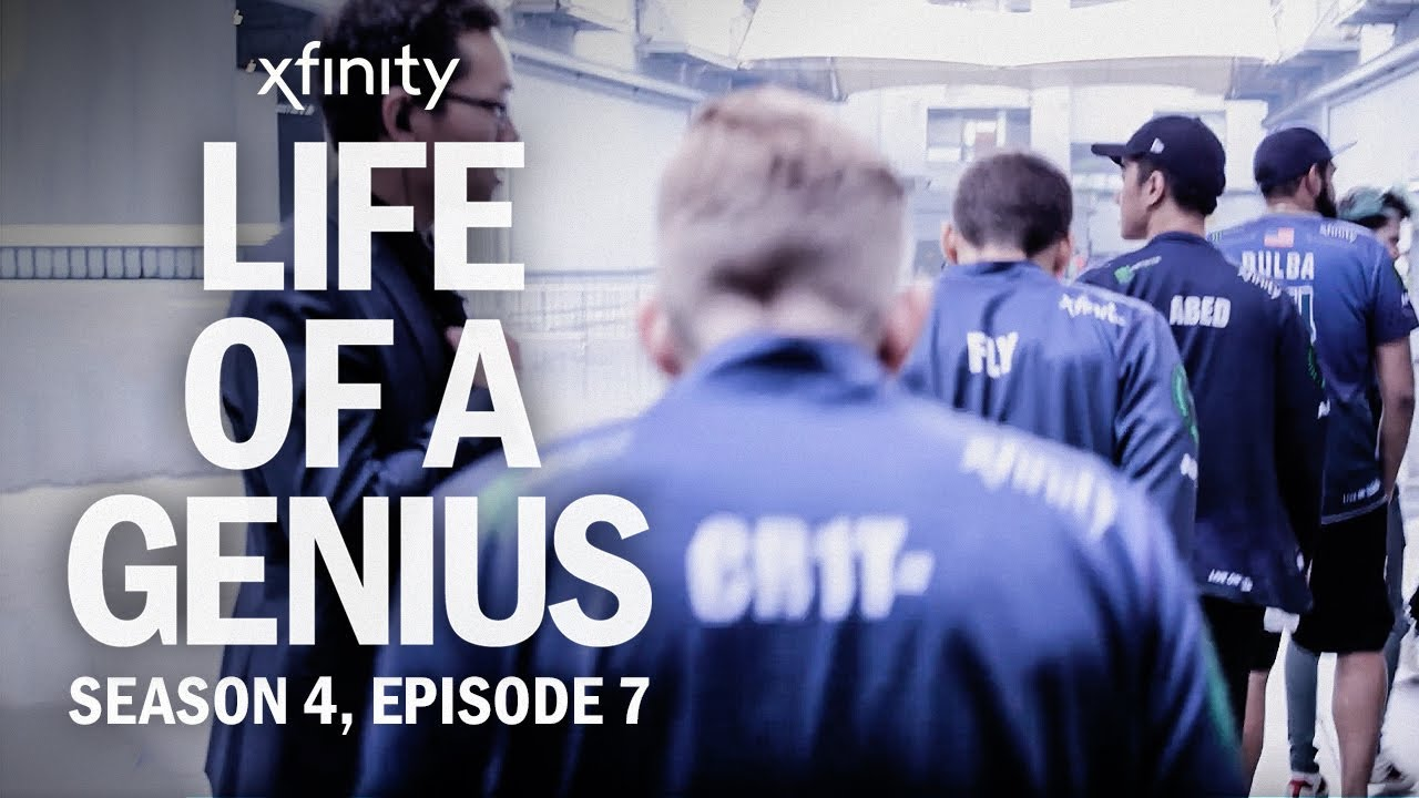 Download Life of a Genius   Season 4, Episode 7 presented by Xfinity