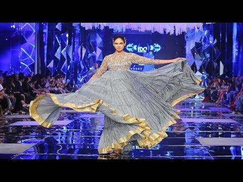 The Grand Finale By Suneet Varma | Spring/Summer 2018 | Indi