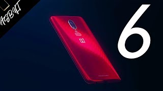 OnePlus 6 RED Is HERE!