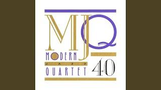 Provided to YouTube by Rhino Atlantic Milano · The Modern Jazz Quar...