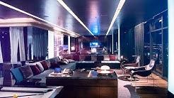 Most Exclusive Penthouse Suite at the Cosmopolitan Las Vegas Walk Around Tour (Part 1)