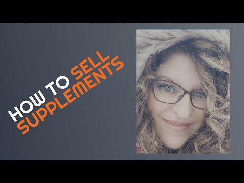 Rhonda Etnire | How to sell supplements | Aimée Darling