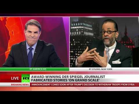 Disgraced Der Spiegel reporter is tip of the iceberg – Lionel