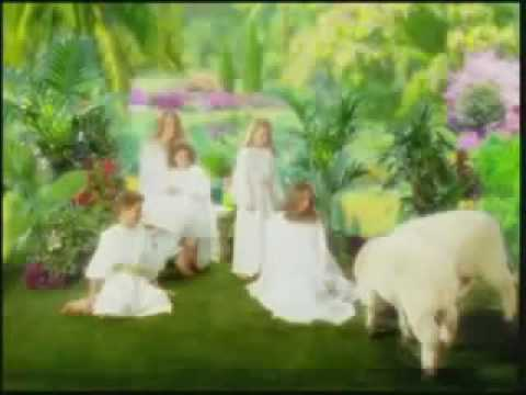 The Bible Prophecy - Event 7 of 7 - New Earth