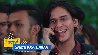 Download lagu Puas Banget, Sam Godain Cinta Nih | Samudra Cinta Episode 213 dan 214