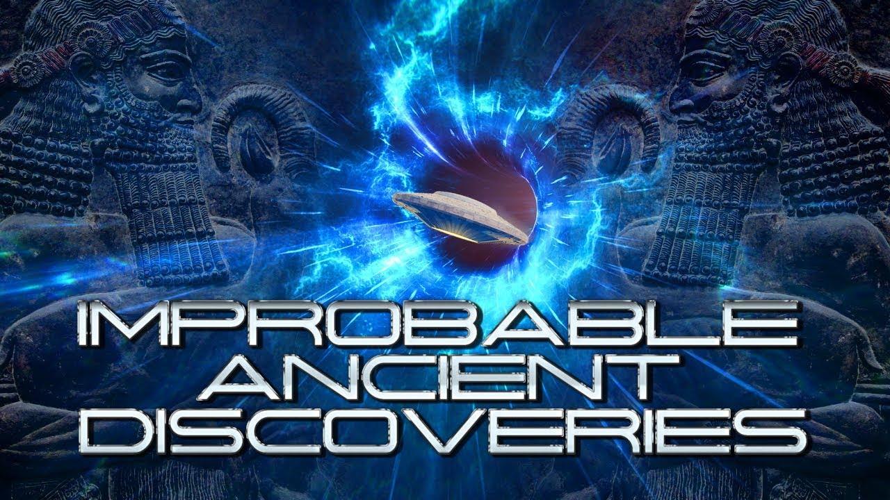 Erich von Daniken - We Can Prove Extra-terrestrials Were Here Thousands of Years Ago