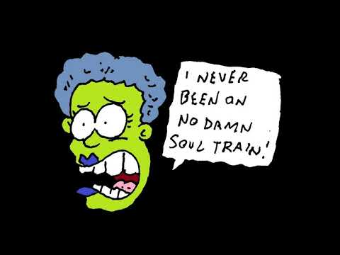 Prank Call - Never Been On Soul Train