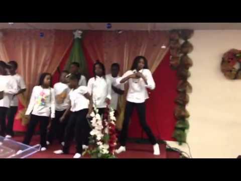 RCCG Abundant Life Parish 6809 Belair Rd. Balt. MD 21206