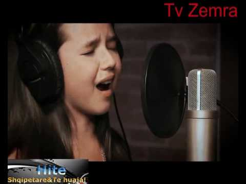 Maddi Jane - Impossible (Shontelle)by DJ Miri