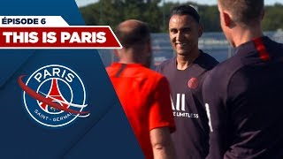 THIS IS PARIS - EPISODE 6 (FRA )
