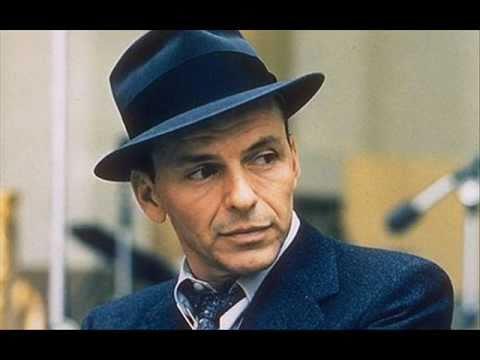 Frank Sinatra ~ I' ve Got a Crush on You  [HQ]