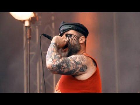 Turbonegro - All My Friends Are Dead (Live Bråvalla 2016)