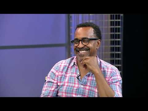 Tim Meadows on his stand-up comedy routine