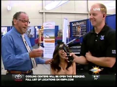 Katkowsky - Remodeling - Fresno TV 2013 - YouTube