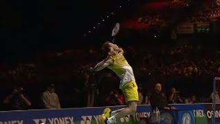 Finals - MS - Lee Chong Wei vs Chen Long - 2013 Yonex All England