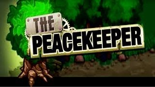 O JOGO MAIS VICIANTE DA INTERNET THE PEACEKEEPER