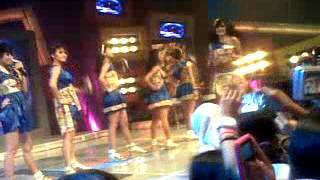 Super Gerlies   Aw Aw Aw Boyz Meet Girl's At Mnc Tv