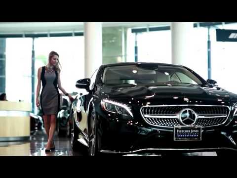 Amazing First Car | Fletcher Jones Motorcars | Newport Beach