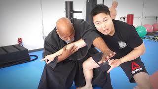 When Wing Chun Meets Aikido by Leo Au Yeung and Samuel Biggs (詠春之旅:德薩斯州編-當合氣道遇上詠春) (詠春拳と合気道 交流する)