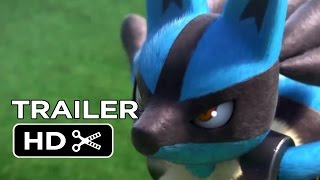 Pokémon: Live Action Movie Trailer