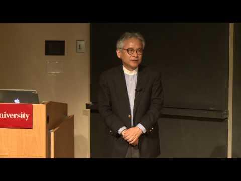 Design the Future with Hiroshi Ishii