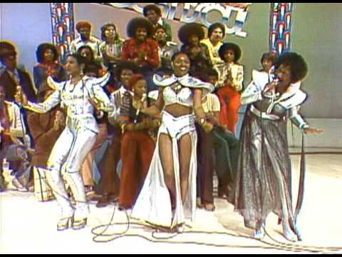 Labelle Lady Marmalade Barry Richards Rock'n'Soul! 1975