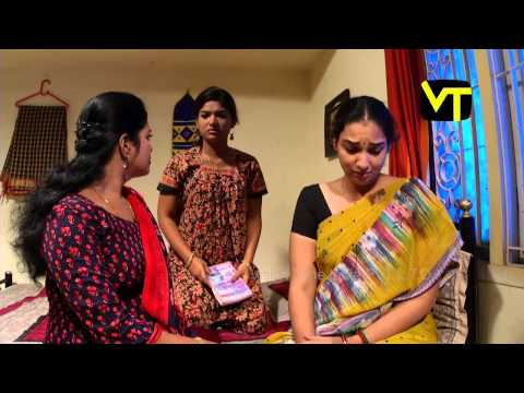 VisionTime's new Tamil serial Ponnunjal available now on YouTube!  Watch telecast on Sun TV at 1pm IST.