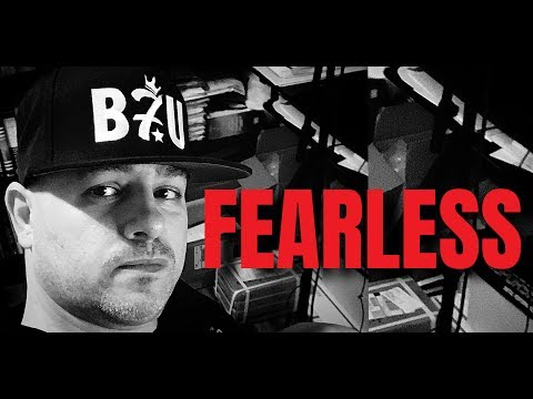 FEARLESS Feat. Billy Alsbrooks (New Powerful Motivational Video HD)