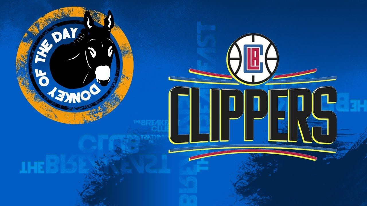 LA Clippers Eliminated From Playoffs By Blowing 3-1 Series Lead To The Nuggets