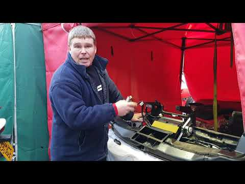Mitsubishi 3000gt / GTO Dashboard Repair & Refurbishment Part 3