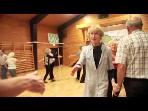 Gammeldans i Tananger